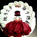 惠州浪漫求婚蛋糕该怎么写字?分享浪漫求婚蛋糕图片大全