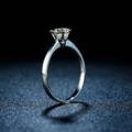 求婚戒指戴哪个手指比较好?