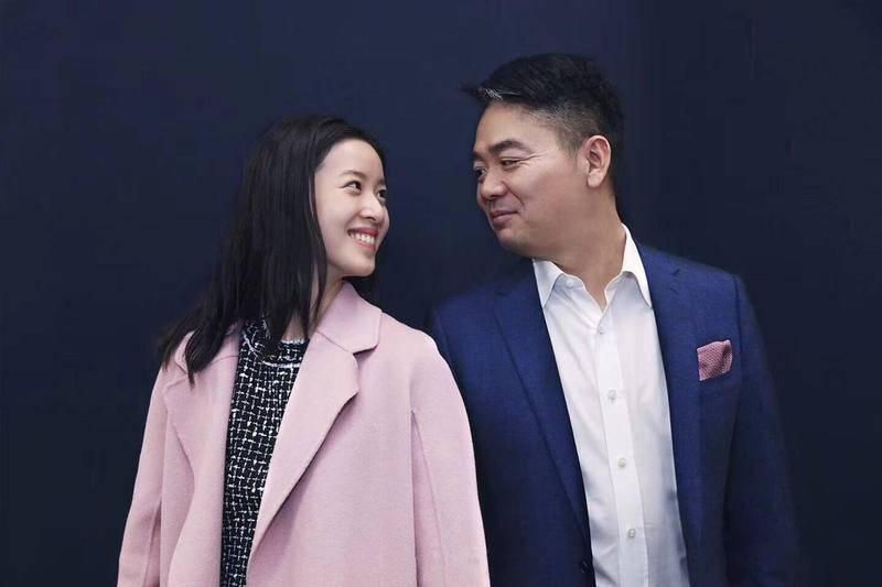 """""""刘强东发文承认有婚外情""""如何防范老"""