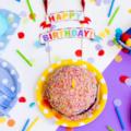 10岁生日party怎么布置