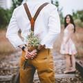 经典浪漫求婚词大全 说出不同风格的爱