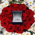 浪漫的求婚创意点子 不能忘记的一天