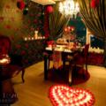 上海求婚策划公司推荐上海最适合求婚的餐厅有哪些
