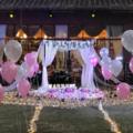 上海生日顺带求婚怎么做,创意求婚方式大全