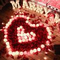 元旦节浪漫求婚点子有哪些?元旦节创意求婚方式