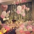 合肥求婚表白,在女朋友生日时候求婚