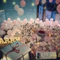 元旦节酒店民宿求婚布置 跨年夜在家求婚图片