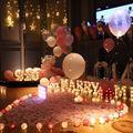 三亚创意求婚公司,女友生日惊喜浪漫求婚策划方案