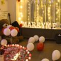 上海求婚创意,上海求婚策划多少钱