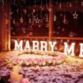 温州求婚策划工作室,ktv求婚流程