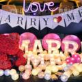运城怎么策划求婚更有创意?运城求婚点子推荐