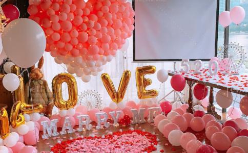 廊坊创意求婚点子分享,廊坊创意求婚方案