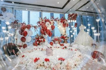 济南酒店求婚怎么布置,济南酒店求婚布置推荐