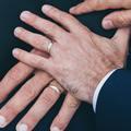 520高调公园求婚视频,祝福满满
