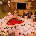 上海最浪漫的求婚,上海浪漫的求婚地点