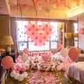 郑州浪漫求婚餐厅,郑州浪漫有情调有包间的餐厅