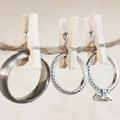 银川求婚与结婚戒指的区别