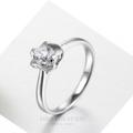 郑州爱情的信物,求婚的戒指哪个好?