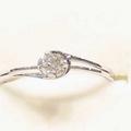北京定制求婚钻戒:如何她佩戴戒指尺寸?